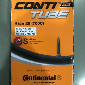 Continental Race 28 Tube 42mm (Road bike)