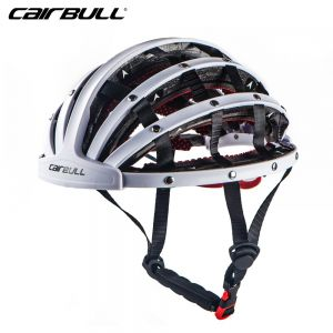 READY STOCK Cairbull New Helmet Designed For City Riding - Fend foldable