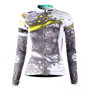 LIMITED EDITION LOOK SPAKCT LADIES PREMIUM JERSEY