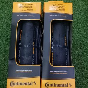 Continental Ultra sport 2 700 X 25C 25-622 Clincher Tyre