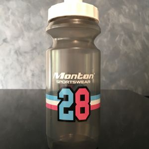READY STOCK- MONTON Water Bottle (Made In Taiwan) 600ml