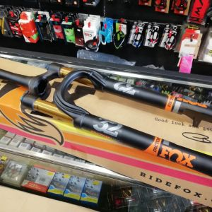 FOX FLOAT32 KASHIMA COAT 29er ( REMOTE )