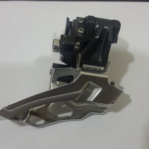 Used Shimano XT front Shifters n Front Derailleurs @ free pos