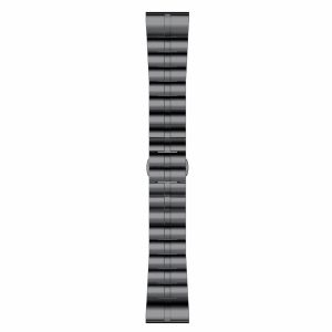 Garmin Fenix 5 22mm 5x 26mm stainless steel watch band