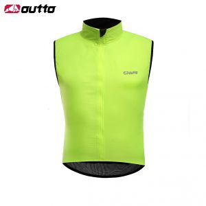OUTTO Windstopper Vest