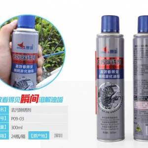 Cylion Chain cassette Degreaser Spray