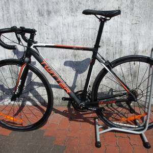 Twitter TW732 Claris 8S Entry Level Road Bike