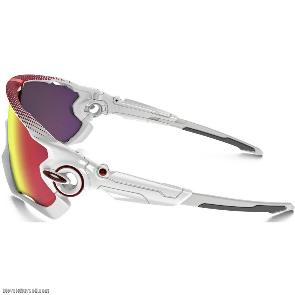 oakley prizm road tour de france