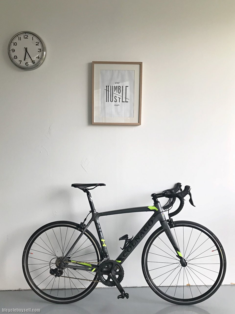 Colnago ACR 2015 Size 52 11SPEED Shimano105 Complete