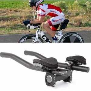 XPEDO UNIVERSAL AERO TT BAR 31.8MM CLAMP (FREE POS)