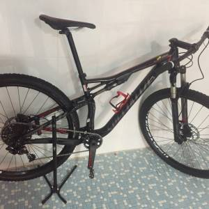 Specialized Epic FSR 2014