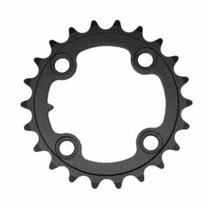 ARTECK 22/24T 64BCD INNER CLIMBER REPLACEMENT CHAINRING (FREE POS)