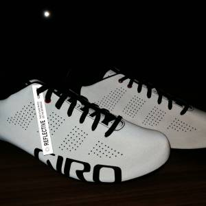 Giro Empire ACC Road Shoe - Frost Reflective
