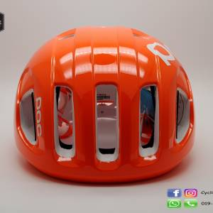 POC - Ventral Spin - AVIP Zink Orange (Call for best price)