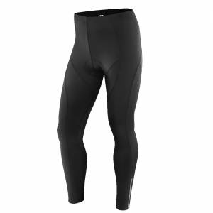 Cycling Outto Long Pants 1799 With Gel Padding