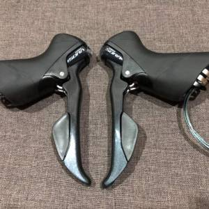 Shimano Sora ST-R3000 2x9 Speed STI Shifter Set