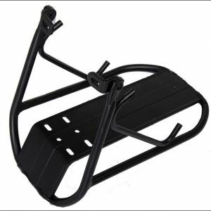 LIGHTWEIGHT FRONT TOURING RACK (FREE POS)