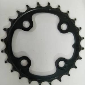 Sram used chainring 24t - 6months old