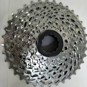 Sram 10sp casette - used 4 months