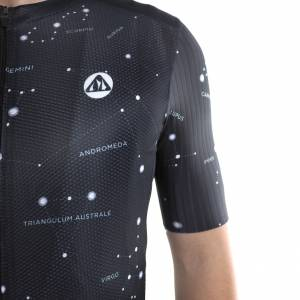 2018 Pro cycling jersey L to 3XL