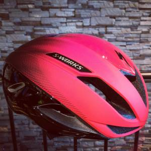 SPECIALIZED S-WORKS EVADE 2 HELMET