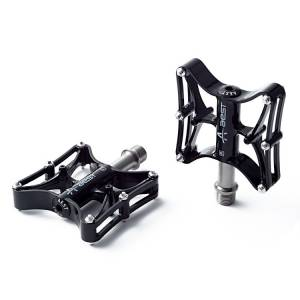 World Lightest Platform pedal Magnesium Axle MTB RB 82g only