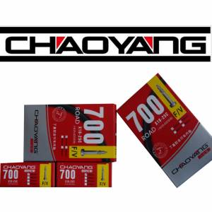 CHAOYANG ROAD INNER TUBE PRESTA 60MM 33mm RB MTB Road tubes chao yang chao yang clincher 60l