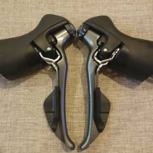 Shimano Claris ST- R2000 2x8 Speed STI Shifter Set