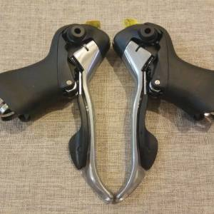 Shimano Tiagra ST- 4603 3 x10 Speed STI Shifter Set