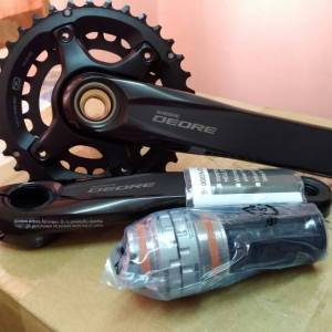 SHIMANO DEORE M6000 34/24T