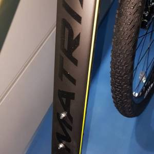 Matrix Carbon Complete Bike (29er) SLX 2*11 (M7000)