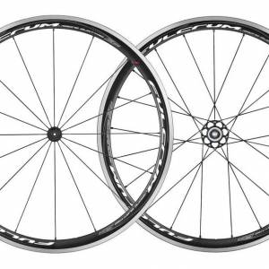 Fulcrum Racing Quattro LG Alloy Clincher Wheelset