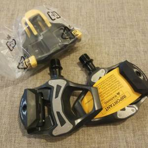 Shimano 105 5800 SPD-SL Carbon Clipless Road Pedals