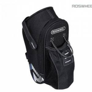 ROSWHEEL Water Resistant SADDLE BAG