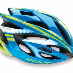Rudy Project Rush Helmet Blue L size only