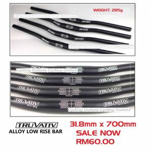 TRUVATIV SRAM Alloy Low Rise Bar