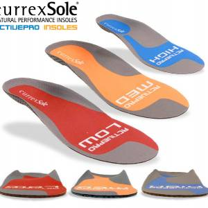 CURREX SOLE - BIKE PRO
