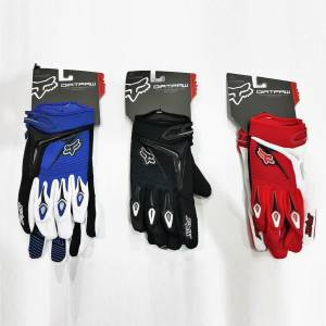 360 FULL FINGER GLOVE ~ READY STOCK