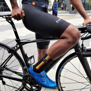 Corsa Bib Shorts Ultralight