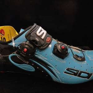 Sidi Wire Carbon Froome Limited Edition