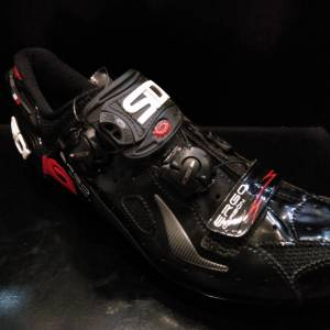 Sidi Ergo 4 carbon road shoe 42.5 43.5