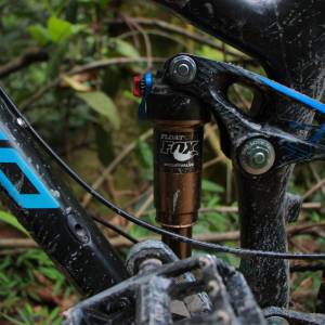Norco Sight Carbon 7.2 160mm 27.5