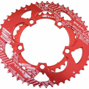 Snail Oval Chainrings BCD 110 for Road Bike
