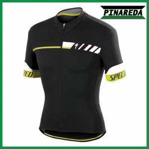 2018 SPECIALIZED ELITE BLACK GREEN Jersey Set