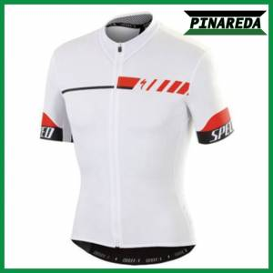 2018 SPECIALIZED ELITE WHITE 1 Jersey Set