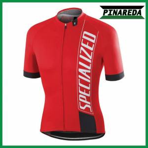 2018 SPECIALIZED EXPERT RED Jersey Set