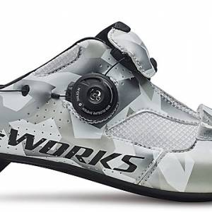 SPECIALIZED S-Works Trivent Triathlon Shoes Camo Size 43 brand new 9ee5b04aed