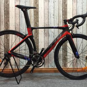Twitter T10 Roa Bike - Aero Dynamic (Carbon)
