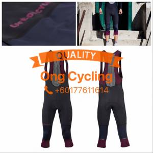 Cafe Du Cycliste 14 Cycling BIB