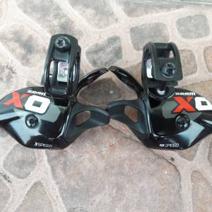 Sram xo 3x10 (sold our)